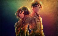 Shingeki No Kyojin Wiki 3 Widescreen Wallpaper