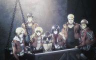 Shingeki No Kyojin Wiki 42 Anime Wallpaper