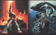 Watch Mobile Suit Gundam 7 Anime Background