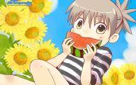 Anime Girls Contest 19 Background Wallpaper