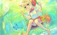 Anime Girls Contest 35 Free Hd Wallpaper