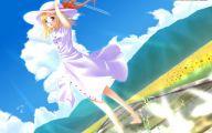 Anime Girls Contest 8 High Resolution Wallpaper