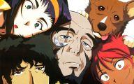 Anime Girls Tv Series 8 Widescreen Wallpaper