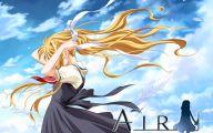 Anime Girls Tv Series 9 Hd Wallpaper