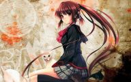 Anime Girls Wallpaper 7 Anime Background