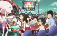 Anime Movies Line Up 14 Desktop Background