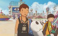 Anime Movies Line Up 6 Desktop Background