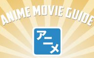 Anime Movies Line Up 9 Free Hd Wallpaper