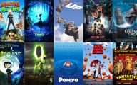 Anime MoviesList 24 Free Wallpaper