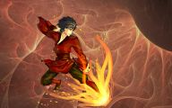 Avatar: The Last Airbender Anime 12 Background Wallpaper