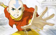 Avatar: The Last Airbender Anime 20 Desktop Wallpaper