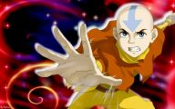 Avatar: The Last Airbender Anime 25 Background Wallpaper