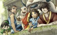 Avatar: The Last Airbender Series 2 Wide Wallpaper