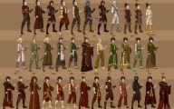 Avatar: The Last Airbender Series 29 Widescreen Wallpaper