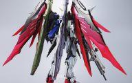 Bandai Gundam 23 Widescreen Wallpaper