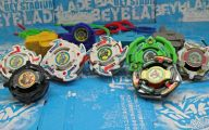 Beyblade Original 22 Desktop Background