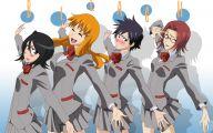 Bleach Anime 21 Widescreen Wallpaper