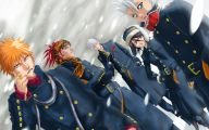 Bleach Anime 9 Wide Wallpaper