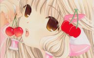 Chobits Episode 2 Background Wallpaper
