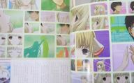 Chobits Game Arcade 19 Background Wallpaper
