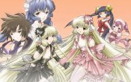 Chobits Online 16 Anime Background