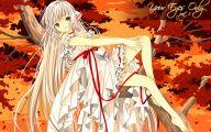 Chobits Stream Episodes 18 Anime Wallpaper