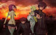 Code Geass Anime Online 1 Background Wallpaper