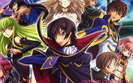 Code Geass Anime Online 35 Cool Hd Wallpaper