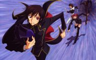 Code Geass Anime Online 6 Desktop Background
