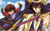 Code Geass Season 21 11 High Resolution Wallpaper