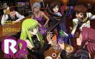 Code Geass Season 21 23 Desktop Background