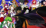 Code Geass Season 21 3 Hd Wallpaper