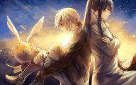 D-Gray Man Movies 26 Background Wallpaper