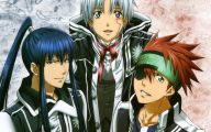 D-Gray Man Movies 31 Wide Wallpaper