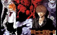Death Note Anime Series 30 Cool Hd Wallpaper