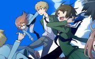 Digimon Anime Tv Series 18 Background Wallpaper