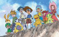 Digimon Anime Tv Series 8 Free Wallpaper