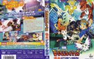 Digimon Dvd 15 Cool Hd Wallpaper