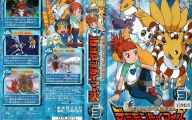 Digimon Dvd 26 Widescreen Wallpaper