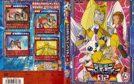 Digimon Dvd 3 Desktop Background