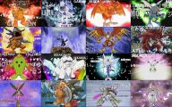 Digimon Episode 20 Background Wallpaper