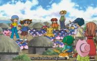 Digimon Episode 28 Free Wallpaper