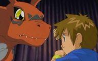 Digimon Episode 42 High Resolution Wallpaper