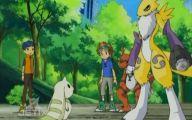 Digimon Episode 7 High Resolution Wallpaper