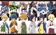 Digimon Photo 27 Background Wallpaper