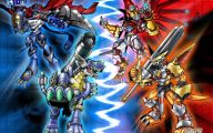 Digimon Photo 29 Free Wallpaper