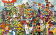 Digimon Photo 8 Anime Background