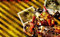 Dragon Ball Z Anime Series 17 Widescreen Wallpaper