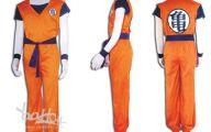 Dragon Ball Z Costumes 32 Cool Wallpaper