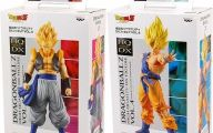 Dragon Ball Z Figures 17 Free Hd Wallpaper